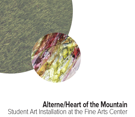 Alterne Heart Mountain