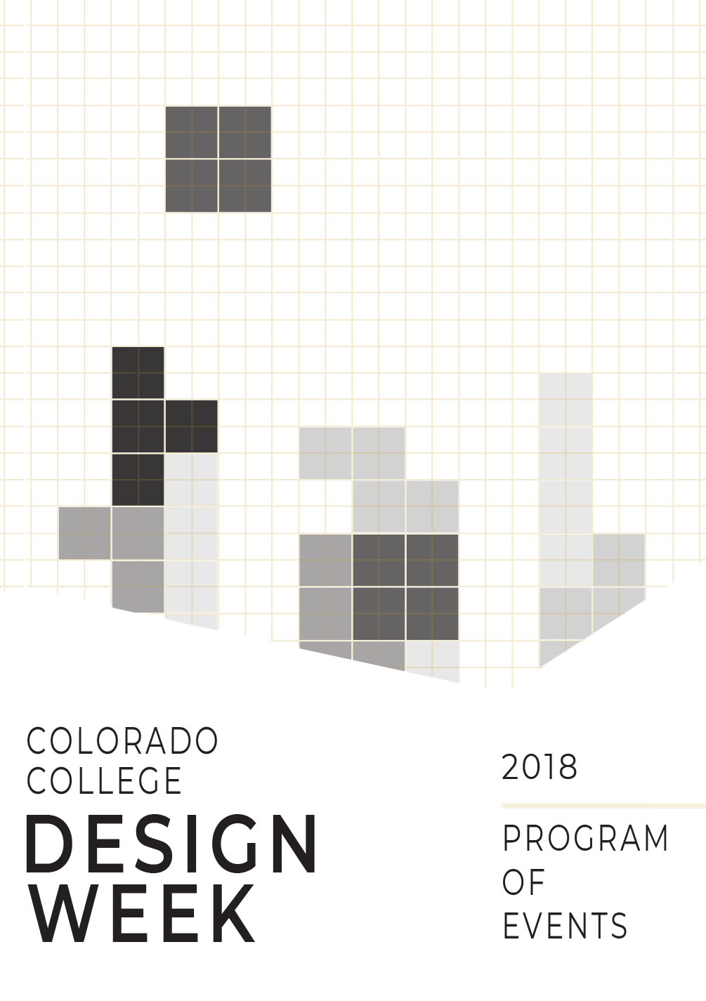 Design Week 2018 Cover