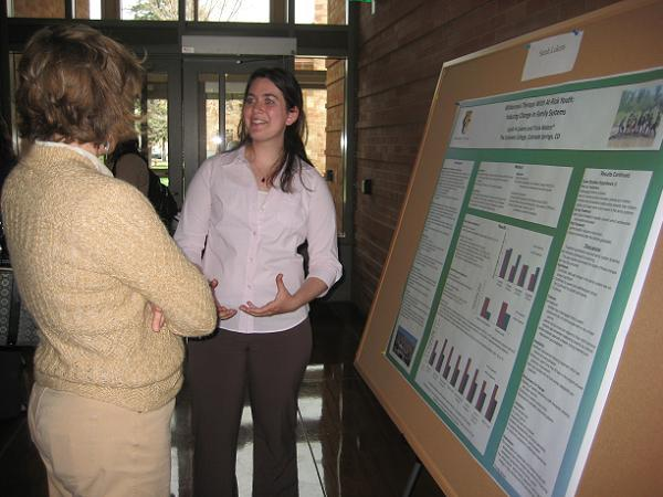 Poster Day
