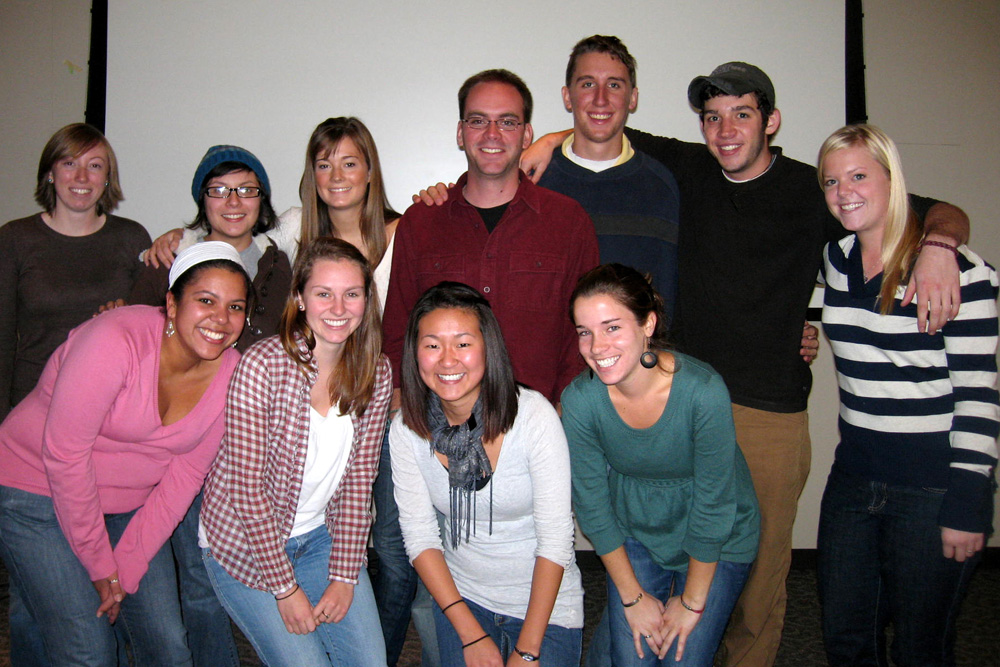 2008 AKD Inductees