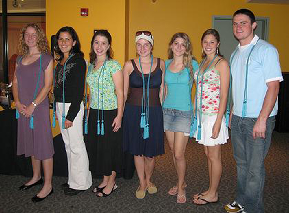 2006 AKD Inductees