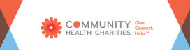 Community Health Charities: Give, Connect, Help