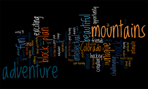 Word Cloud Chicago