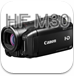 Video camera - Canon HF M30
