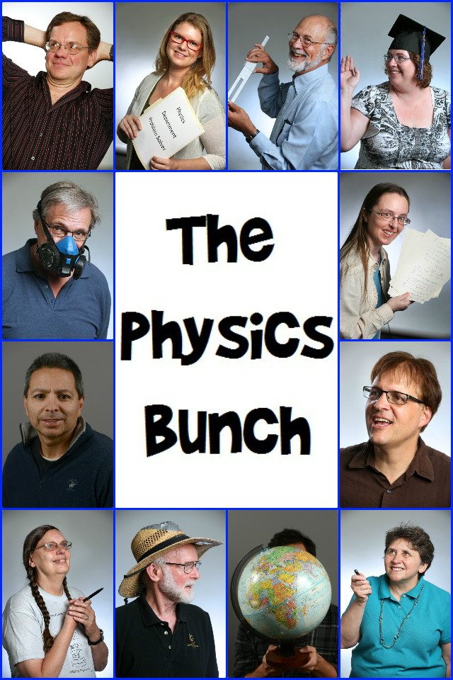Physics Bunch