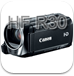Video camera - Canon HF R30