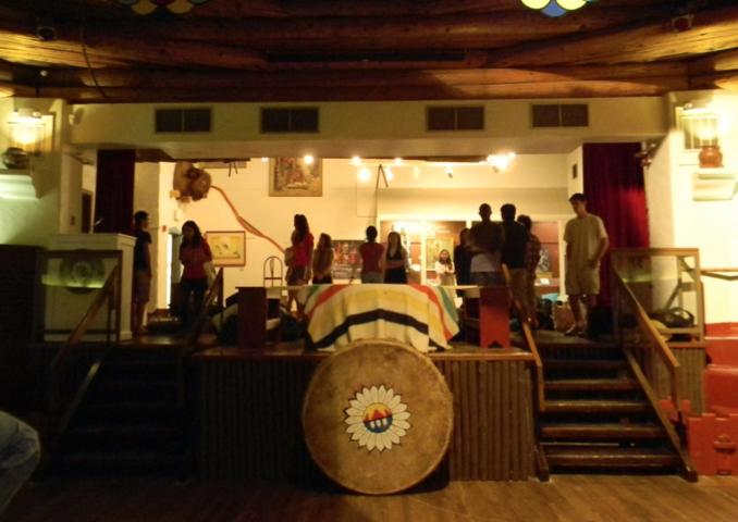 koshare indian museum