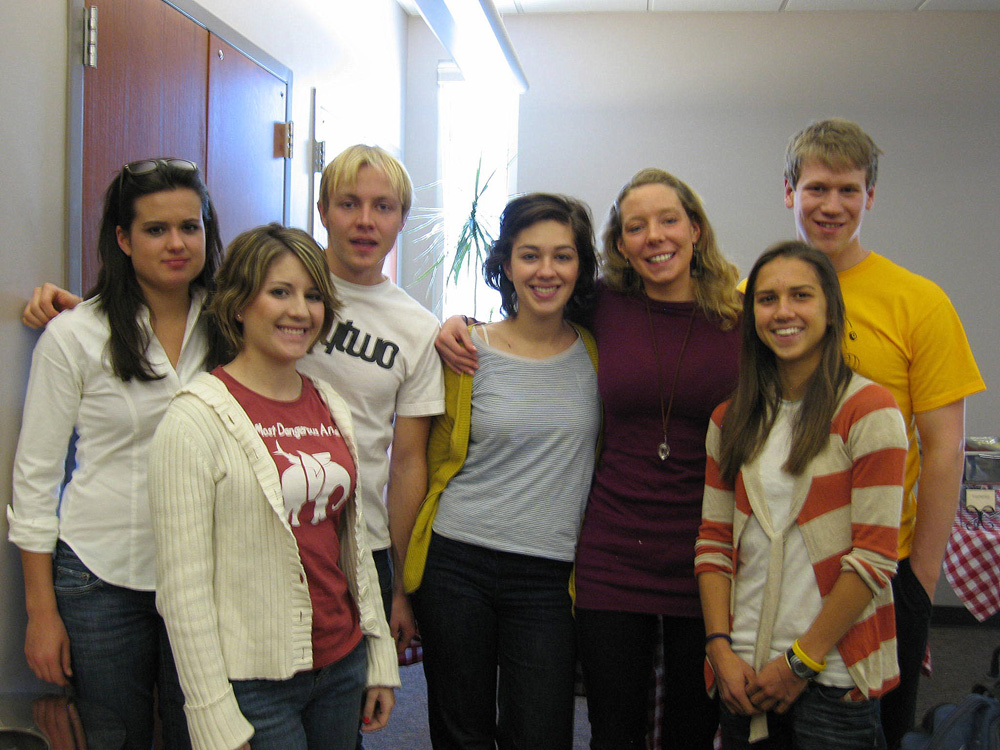 2009 AKD Inductees