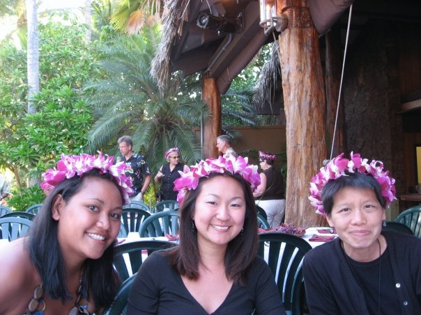 Asian Americans on the Big Island