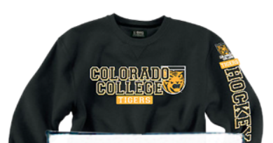 Tiger Pride Gear