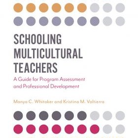Education Faculty Co-Author Book on Inclusive Practices