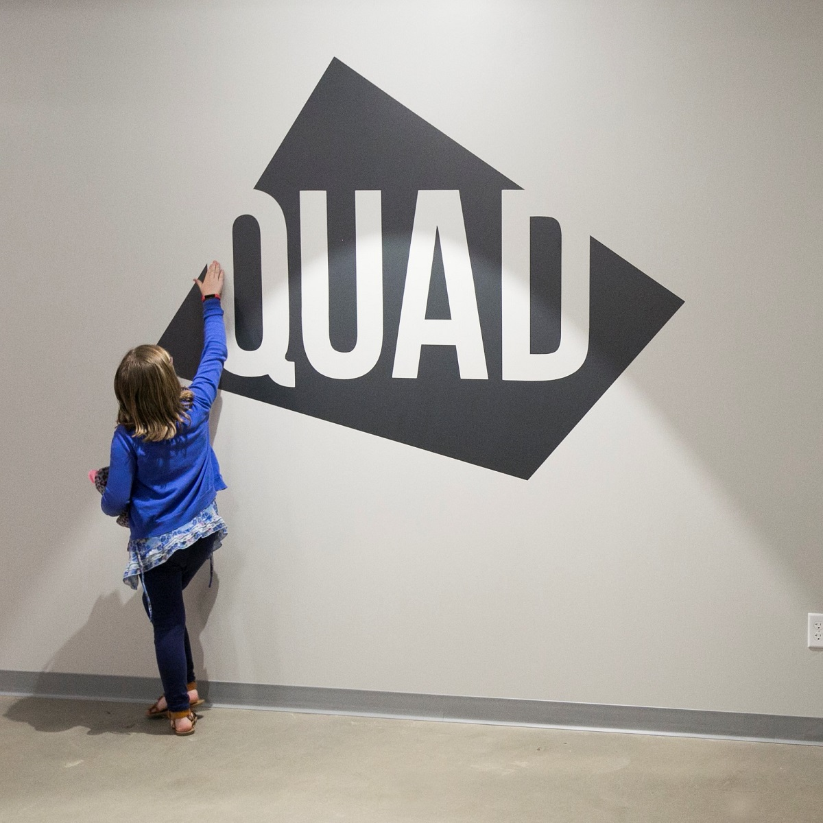 Quad Partnership Launches Three New Projects