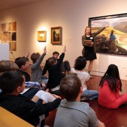 FAC Launches Free School Tours Program