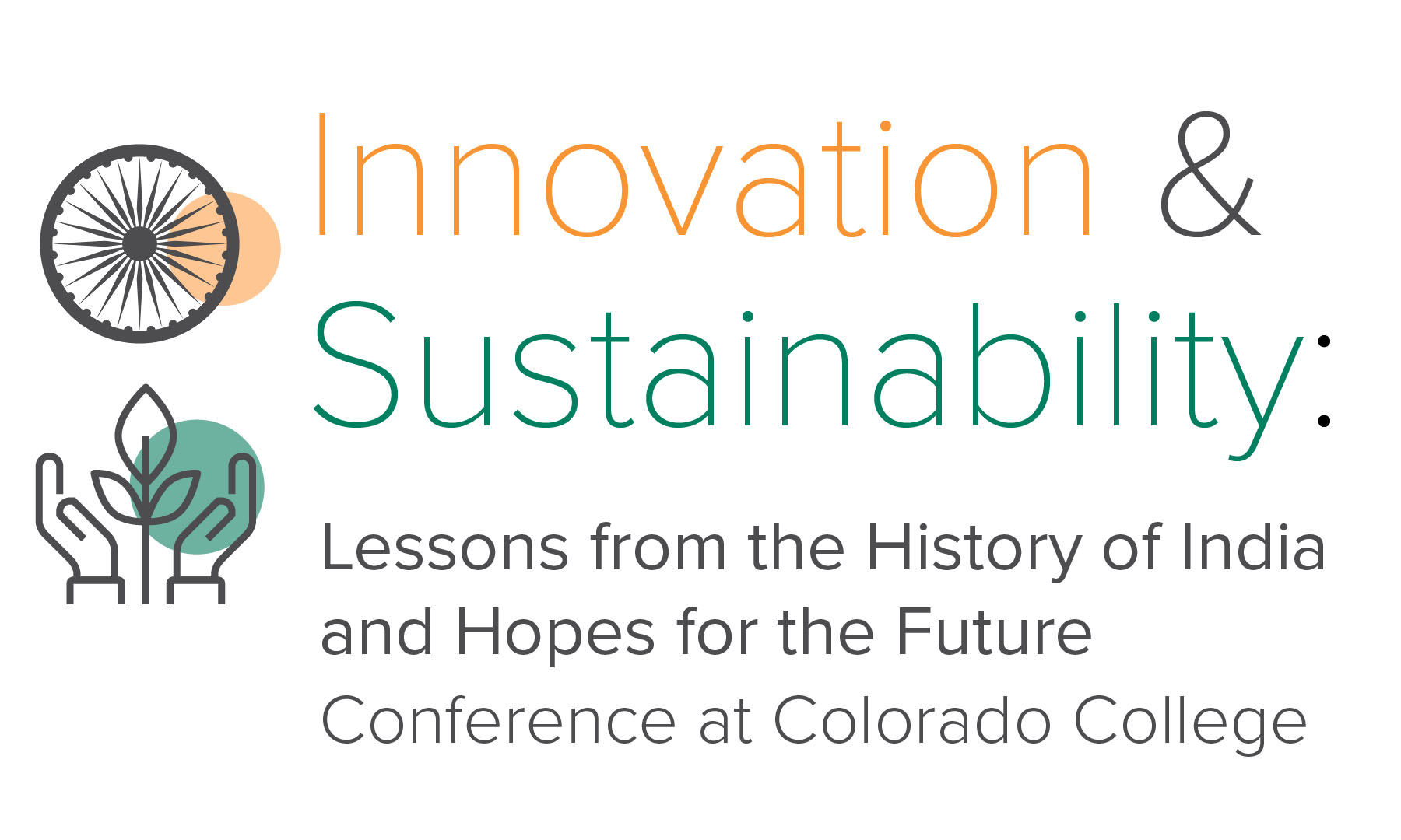 CC Hosts Innovation, Sustainability Conference • Colorado College