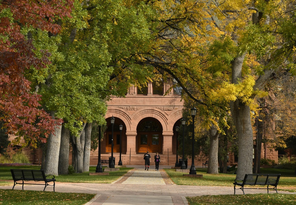 Colorado Springs College >> Visiting Writers Series Brings Variety of Authors to ...