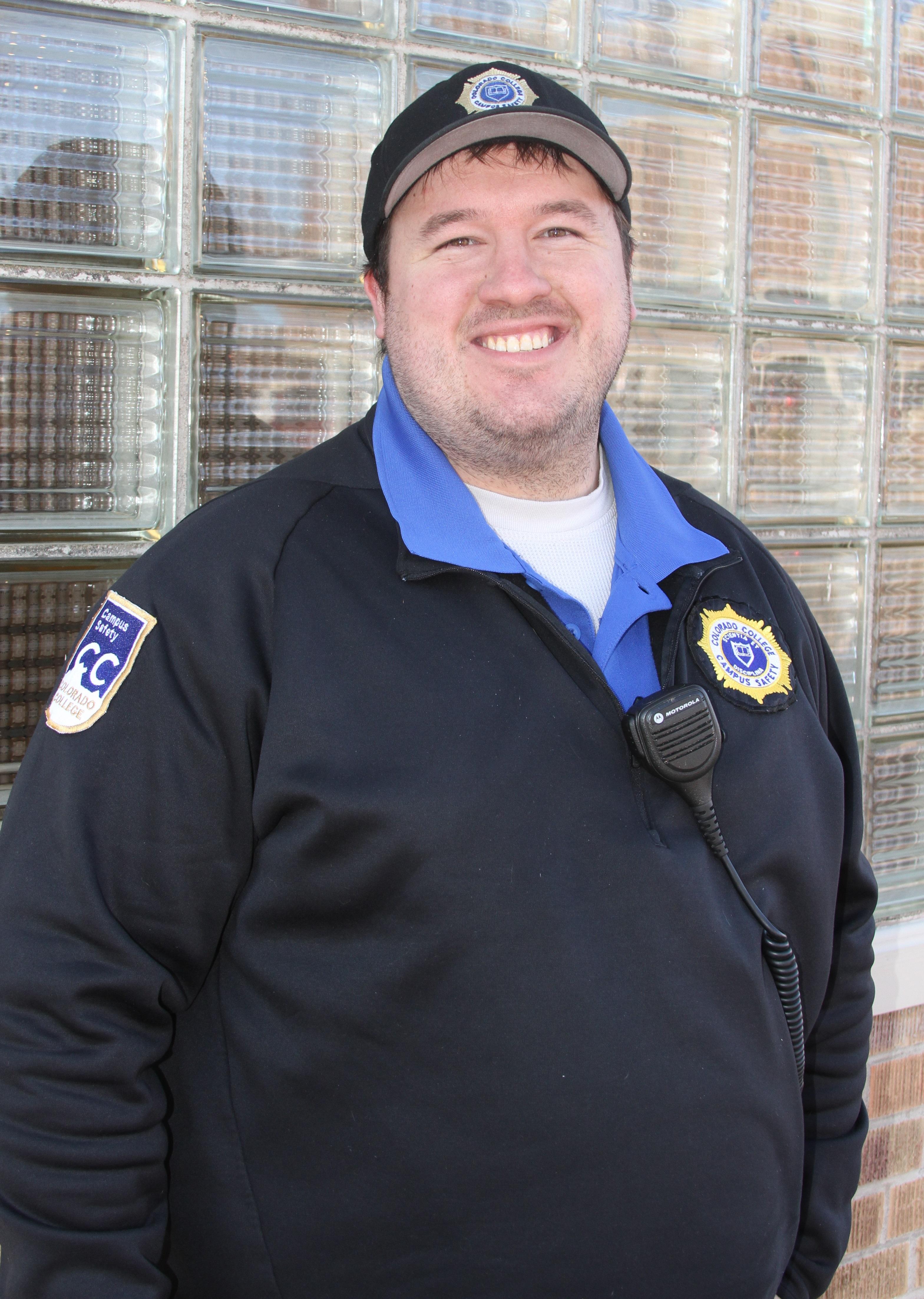 Colorado Springs College >> Your Campus Safety Officers • Campus Safety Colorado College