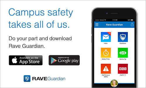 download Rave Guardian
