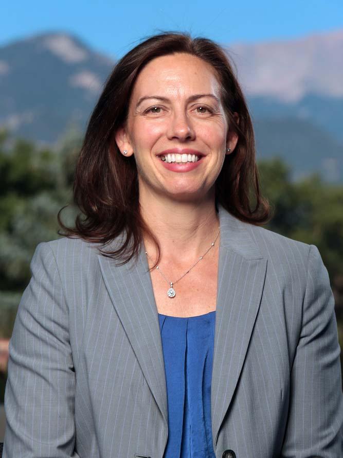 Deans and Directors • Colorado College