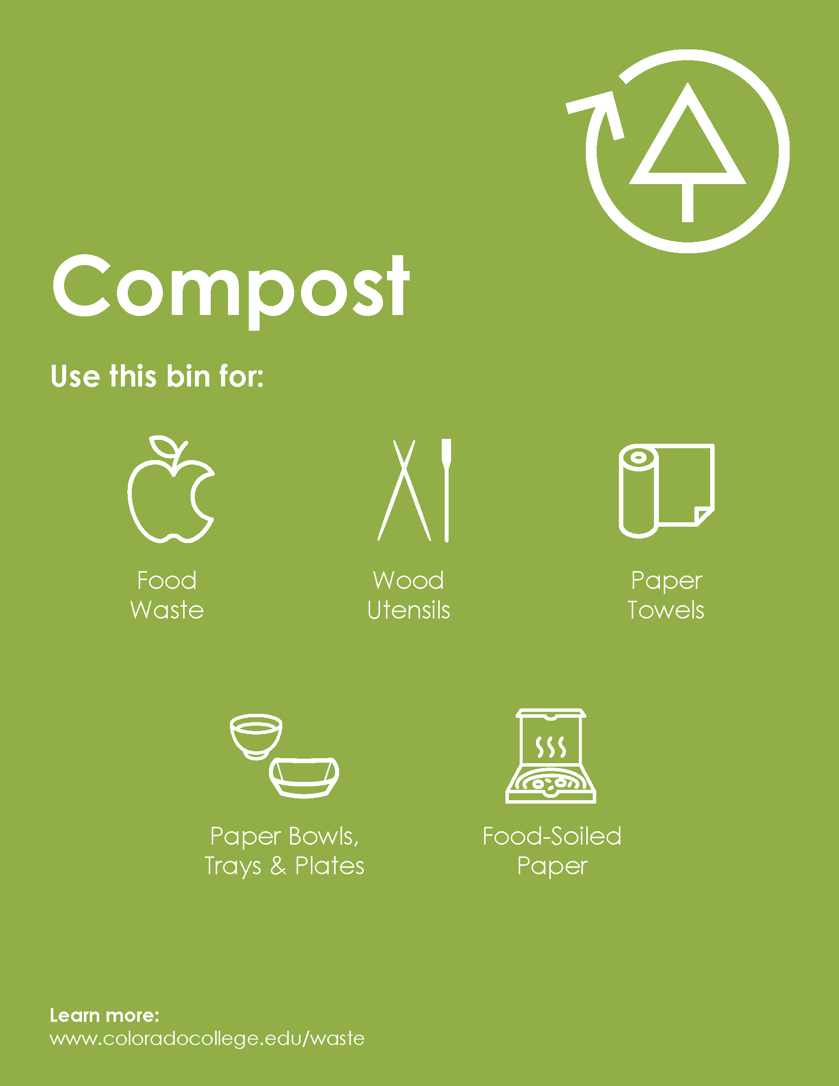 Compost Poster