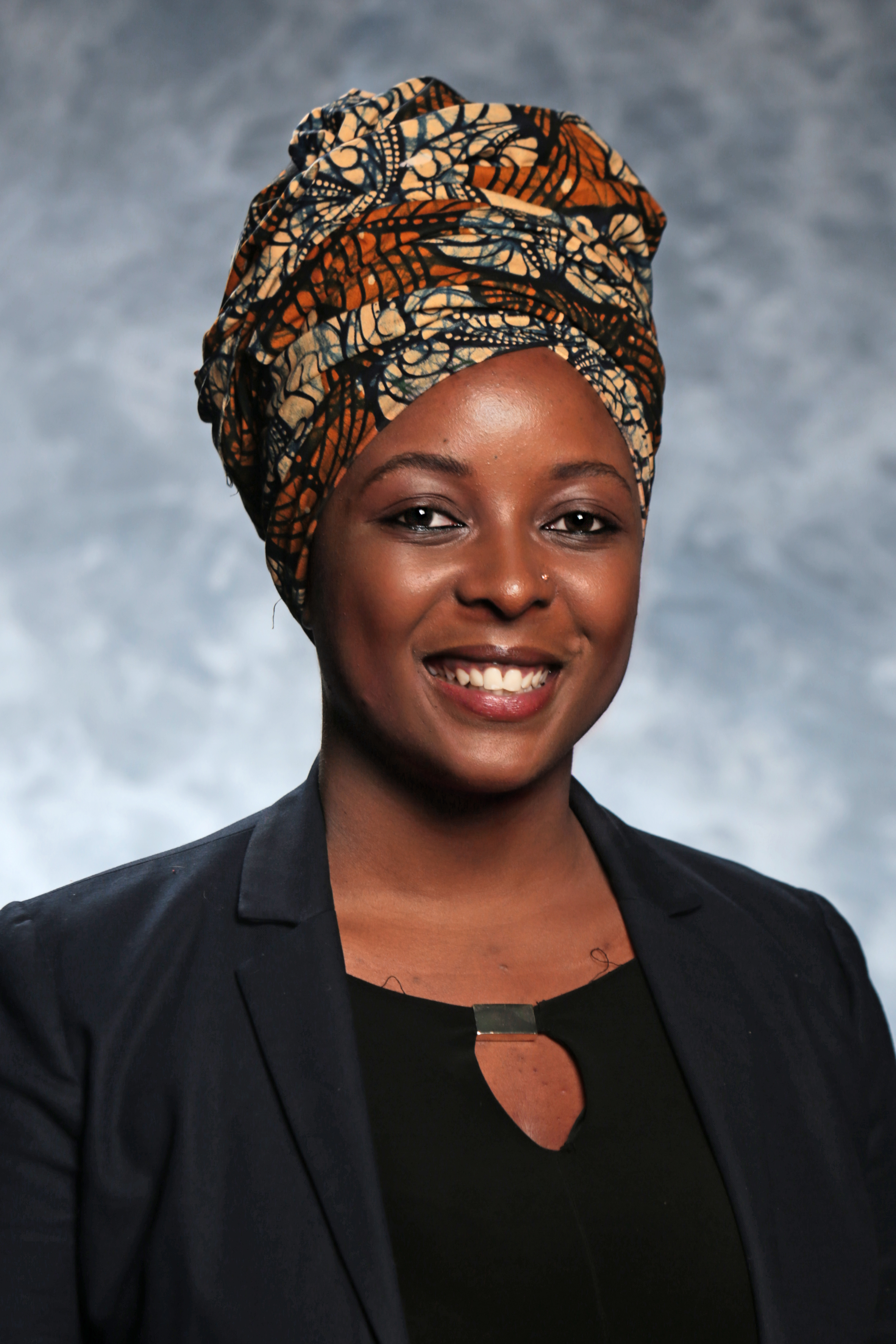 Jacqueline Nkhonjera Headshot