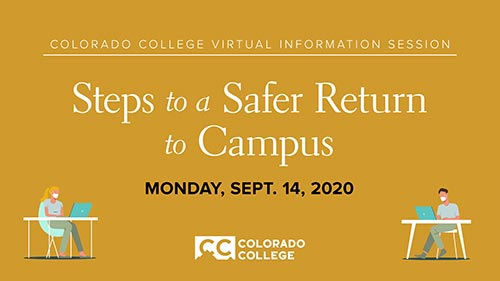 Steps to a Safer Return to Campus