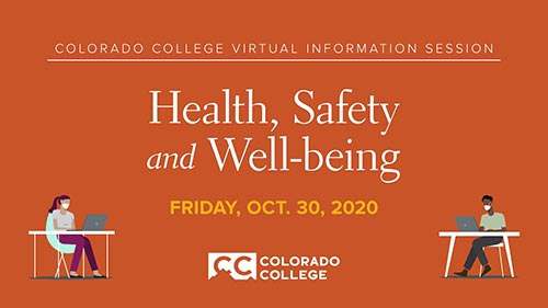 Health, Safety, and Well-being