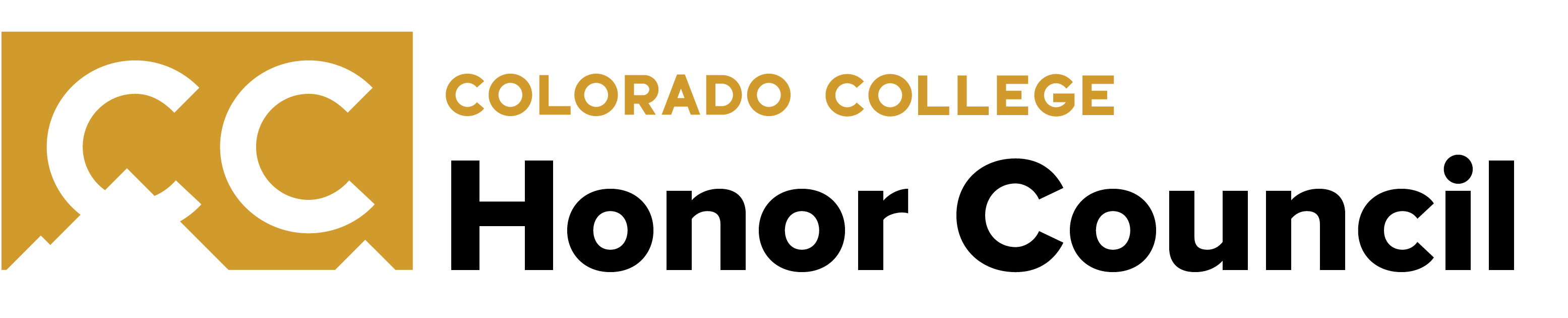 CC honor council logo