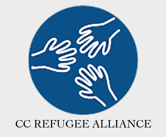 CC Refugee Alliance Logo - cropped